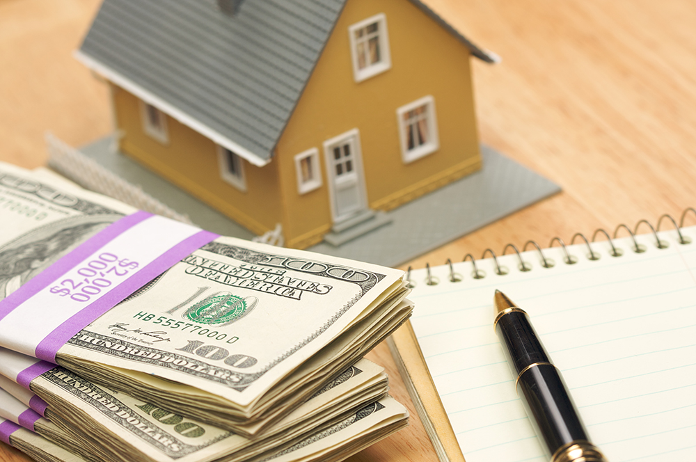 8 Tax Breaks for Homeowners