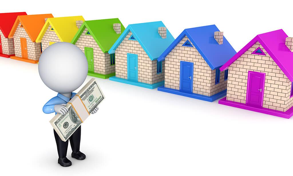 Luxury Properties nestled in Las Sendas