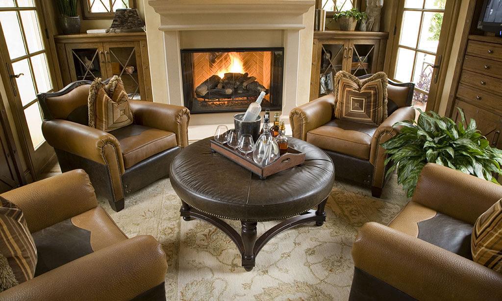 Luxury Real Estate for Sale positioned in Las Sendas