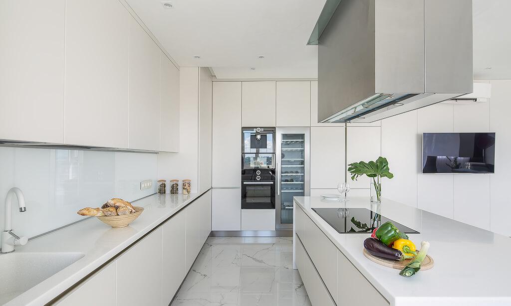 Luxury Real Estate nestled in Las Sendas