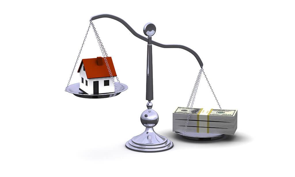 Mesa Properties in 85207